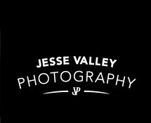 Jesse Valley Photography Logo